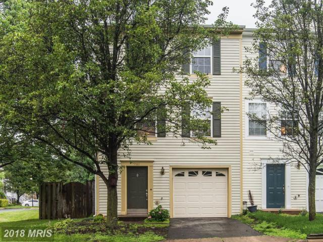 7001 Village Stream Place, Gainesville, VA 20155 (#PW10279000) :: Network Realty Group