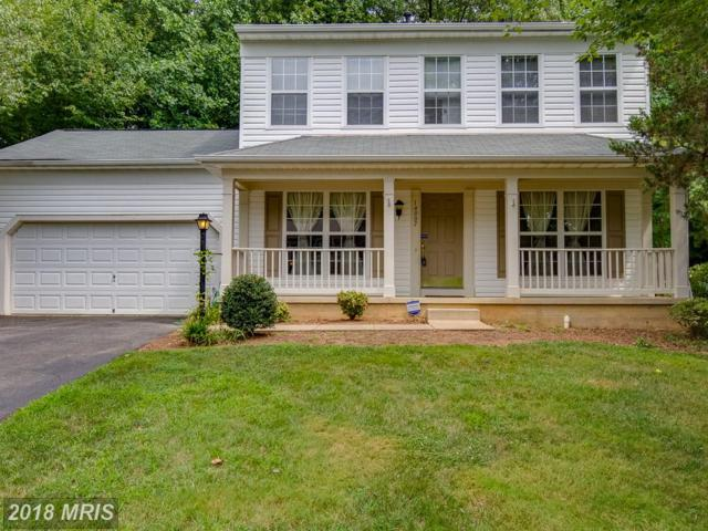 14887 Buttonwood Court, Woodbridge, VA 22193 (#PW10279359) :: Network Realty Group
