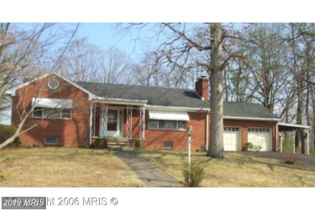 18519 Amidon Avenue, Triangle, VA 22172 (#PW10280162) :: TVRG Homes