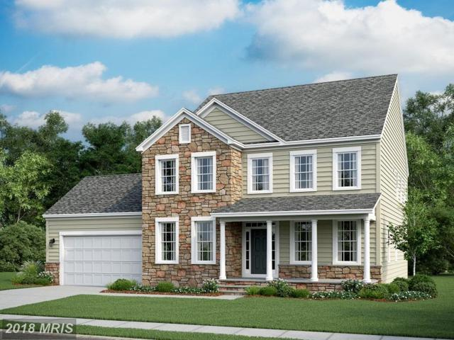 0 Fleetwood Drive, Nokesville, VA 20181 (#PW10280266) :: Jacobs & Co. Real Estate
