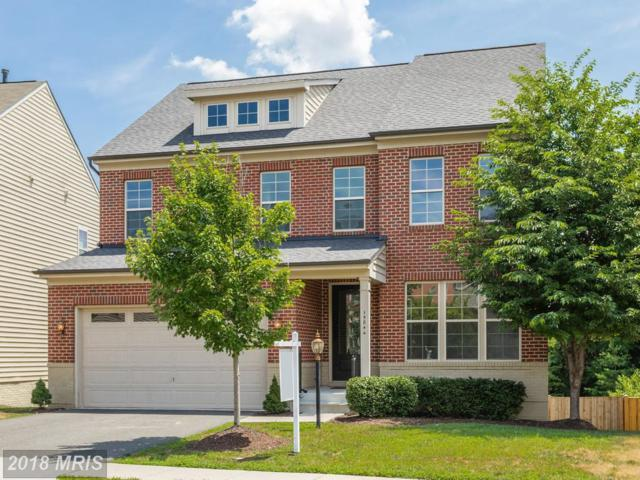 15844 Lee Carter Road, Gainesville, VA 20155 (#PW10282840) :: The Putnam Group