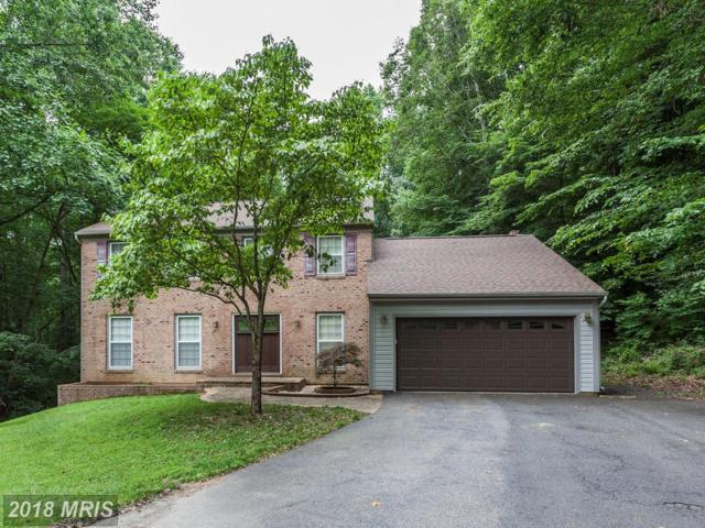 6119 River Forest Drive, Manassas, VA 20112 (#PW10283643) :: Jacobs & Co. Real Estate