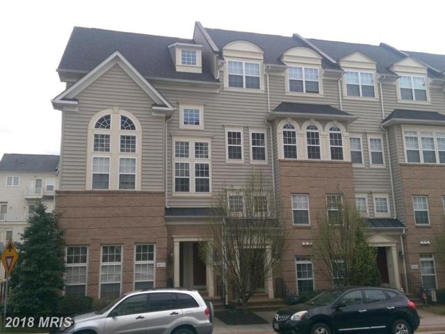 14557 Marlow Street, Gainesville, VA 20155 (#PW10284866) :: Charis Realty Group