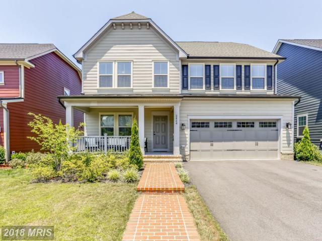 2424 Glouster Pointe Drive, Dumfries, VA 22026 (MLS #PW10288263) :: Explore Realty Group