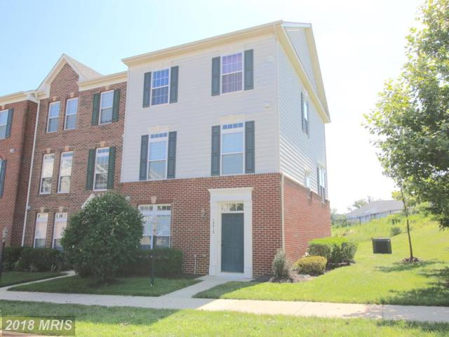 15213 Torbay Way, Woodbridge, VA 22191 (#PW10288740) :: Bob Lucido Team of Keller Williams Integrity