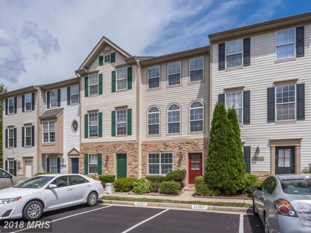 12207 Densmore Court, Woodbridge, VA 22192 (#PW10291340) :: Zadareky Group/Keller Williams Realty Metro Center