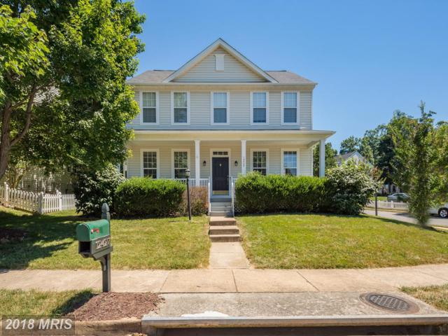 12427 Burghead Drive, Bristow, VA 20136 (MLS #PW10293111) :: Explore Realty Group