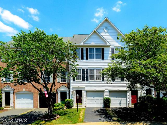13734 Denham Way, Bristow, VA 20136 (#PW10297635) :: Jacobs & Co. Real Estate