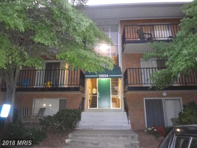 12654 Dara Drive #103, Woodbridge, VA 22192 (#PW10298258) :: Keller Williams Pat Hiban Real Estate Group