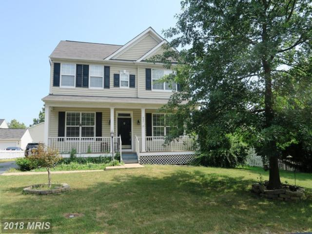 9921 Airedale Court, Bristow, VA 20136 (#PW10298289) :: Jacobs & Co. Real Estate