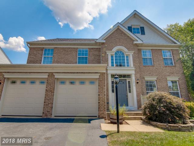 10819 Peachwood Drive, Manassas, VA 20110 (#PW10298377) :: Colgan Real Estate
