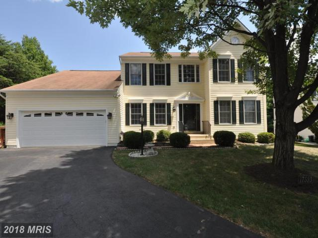 17593 Chisholm Lane, Dumfries, VA 22026 (#PW10298596) :: The Gus Anthony Team