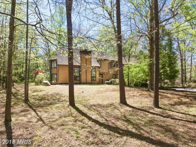 6101 Eagles Nest Court, Manassas, VA 20112 (#PW10298641) :: AJ Team Realty