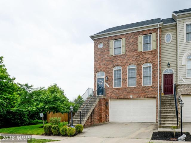 6935 Stanwick Square, Gainesville, VA 20155 (#PW10298839) :: The Hagarty Real Estate Team