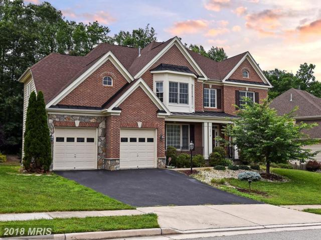 12218 Tideswell Mill Court, Woodbridge, VA 22192 (#PW10298974) :: Network Realty Group