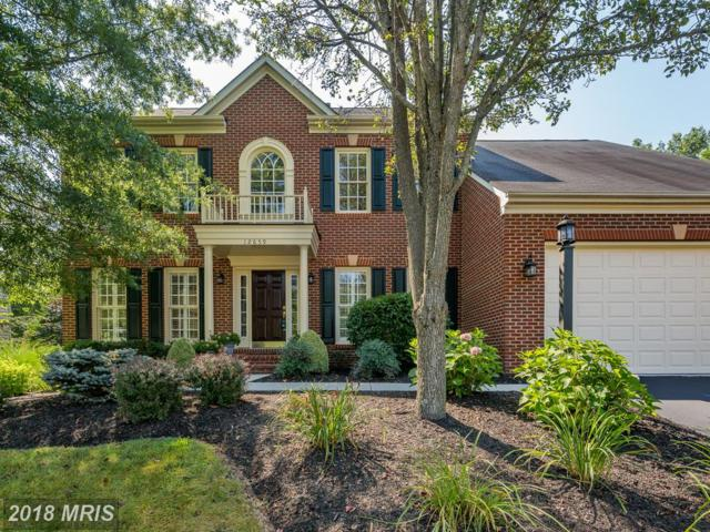 12659 Arthur Graves Jr Court, Bristow, VA 20136 (#PW10299929) :: Jacobs & Co. Real Estate