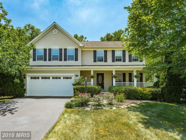 10510 Aspen Wood Court, Manassas, VA 20110 (MLS #PW10301267) :: Explore Realty Group