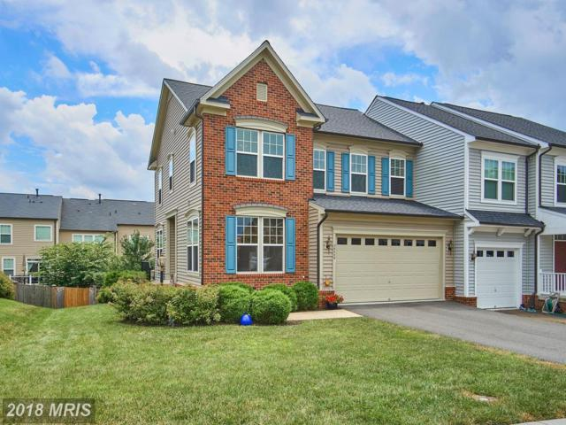 9309 Angel Falls Street, Bristow, VA 20136 (#PW10301389) :: The Putnam Group