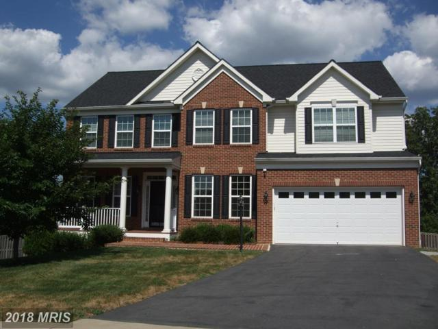 9133 Autumn Glory Lane, Bristow, VA 20136 (#PW10301845) :: Jacobs & Co. Real Estate