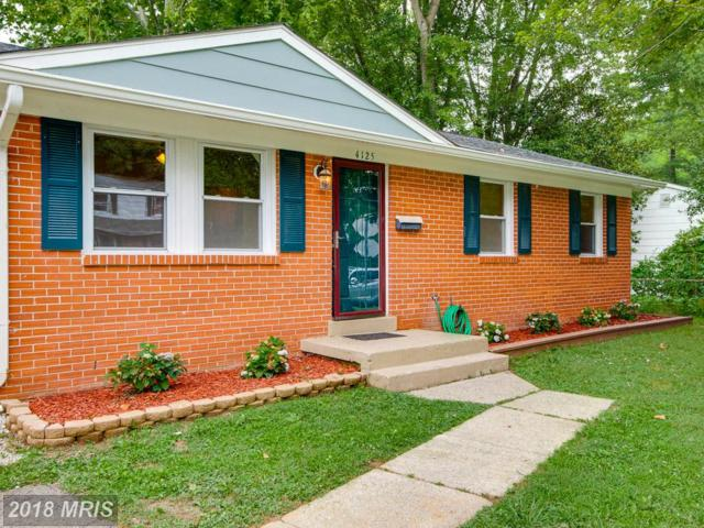 4125 Gardensen Drive, Woodbridge, VA 22193 (#PW10302048) :: The Hagarty Real Estate Team