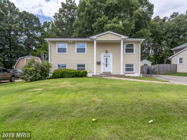 14807 Darbydale Avenue, Woodbridge, VA 22193 (#PW10302275) :: The Nemerow Team