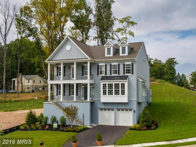 19226 Stoney Ridge Place, Triangle, VA 22172 (#PW10302284) :: The Nemerow Team