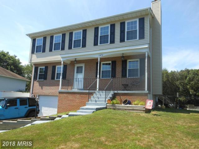 13452 Orangewood Drive, Woodbridge, VA 22193 (MLS #PW10303042) :: Explore Realty Group