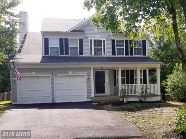 8171 Grand Court, Manassas, VA 20111 (#PW10303241) :: CR of Maryland