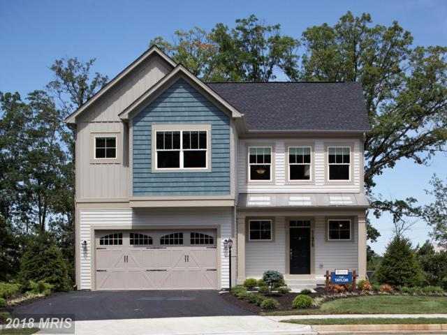 12128 Aster Road, Bristow, VA 20136 (#PW10303675) :: The Putnam Group