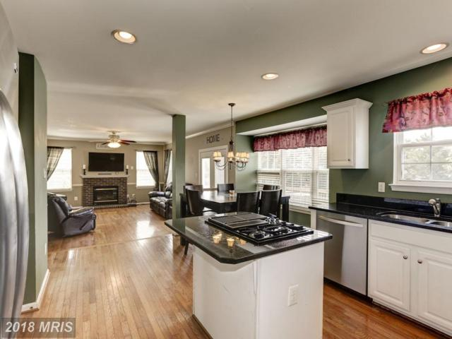 9221 Worthington Drive, Bristow, VA 20136 (#PW10304009) :: The Putnam Group