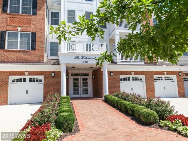 15211 Royal Crest Drive #103, Haymarket, VA 20169 (#PW10304034) :: Advance Realty Bel Air, Inc
