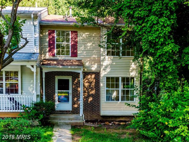 14054 Golden Court, Woodbridge, VA 22193 (MLS #PW10304046) :: Explore Realty Group