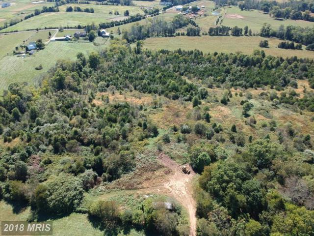 0-- LOT 2 Fitzwater Drive, Nokesville, VA 20181 (#PW10304298) :: The Withrow Group at Long & Foster