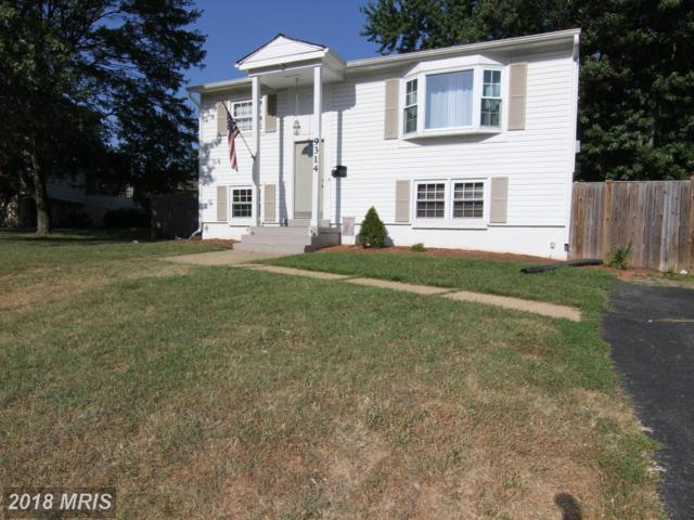 9314 Victoria Street, Manassas, VA 20110 (#PW10304526) :: Colgan Real Estate