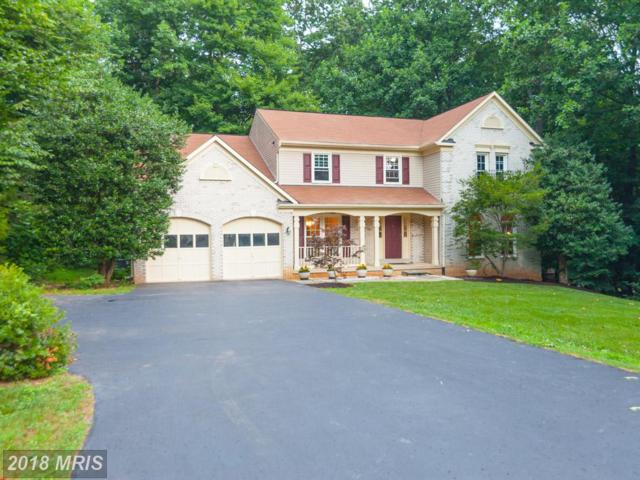 6060 Lost Colony Drive, Woodbridge, VA 22193 (#PW10304544) :: Charis Realty Group
