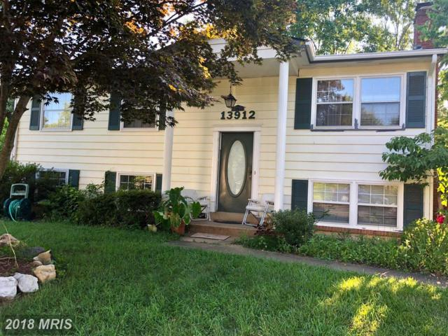 13912 Mapledale Avenue, Woodbridge, VA 22193 (MLS #PW10304563) :: Explore Realty Group