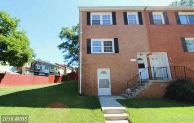 14491 Filarete Street, Woodbridge, VA 22193 (MLS #PW10305023) :: Explore Realty Group