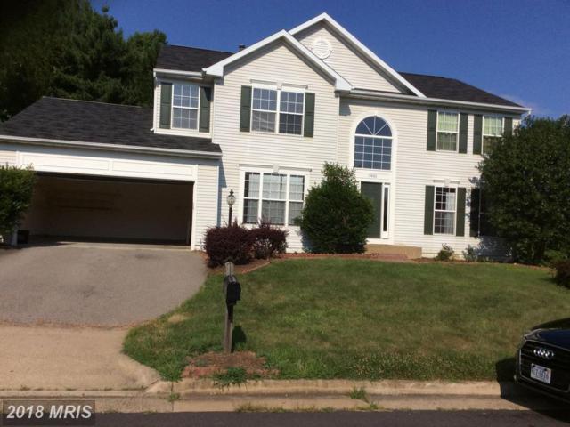 17400 Glennville Drive, Dumfries, VA 22026 (#PW10309090) :: Bob Lucido Team of Keller Williams Integrity