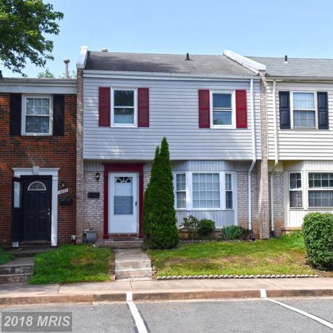 8023 Community Drive, Manassas, VA 20109 (#PW10316554) :: The Maryland Group of Long & Foster