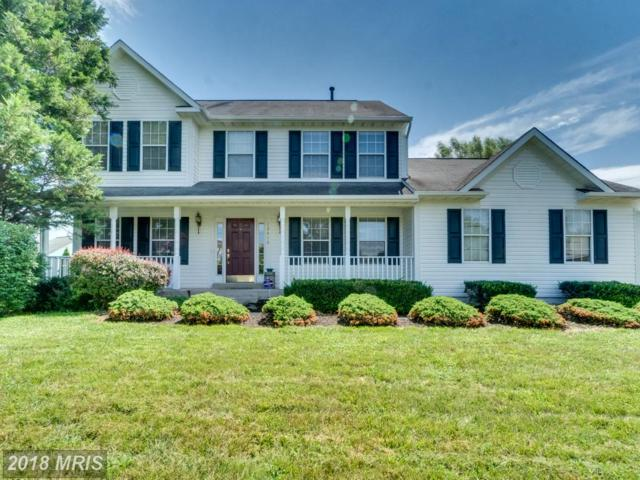 13410 Hudson Place, Bristow, VA 20136 (#PW10316716) :: Network Realty Group