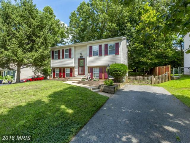 14361 Springbrook Court, Woodbridge, VA 22193 (#PW10317301) :: Browning Homes Group