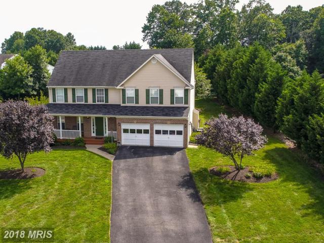 12992 Queen Chapel Road, Woodbridge, VA 22193 (#PW10317961) :: Browning Homes Group