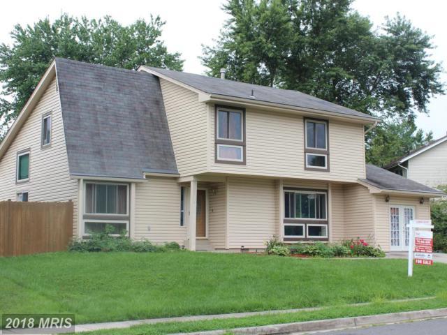 7631 Bland Drive, Manassas, VA 20109 (#PW10318724) :: Arlington Realty, Inc.