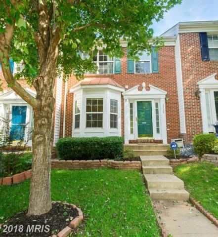 3730 Matura Lane, Woodbridge, VA 22192 (#PW10319807) :: Browning Homes Group