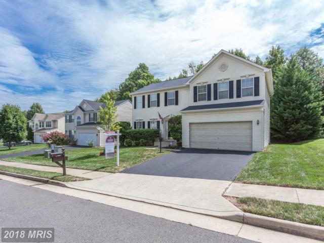 15747 Marbury Heights Way, Dumfries, VA 22025 (#PW10319959) :: AJ Team Realty