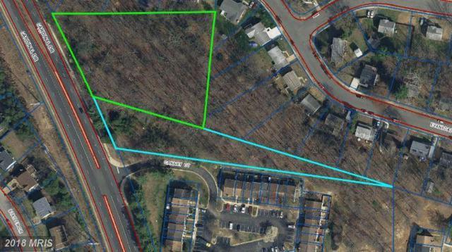 14705 Cardinal Drive, Woodbridge, VA 22193 (#PW10320509) :: The Bob & Ronna Group