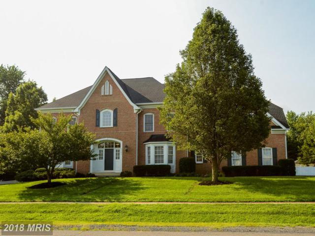 5701 Yewing Way, Gainesville, VA 20155 (#PW10320813) :: Network Realty Group