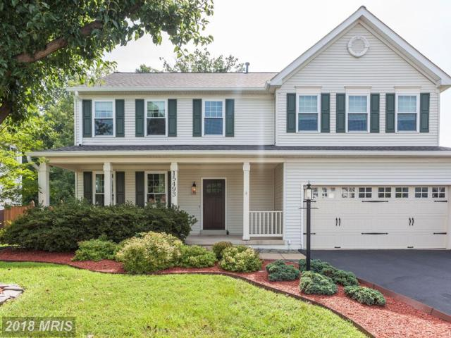 15493 Ambergate Drive, Woodbridge, VA 22193 (#PW10321785) :: AJ Team Realty