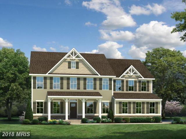 003 Carriage Ford Road, Nokesville, VA 20181 (#PW10322155) :: The Gus Anthony Team