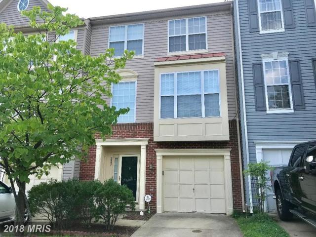 2997 Frankfurt Court, Woodbridge, VA 22191 (#PW10322355) :: AJ Team Realty